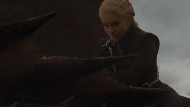 Yet Another New <i>Game of Thrones</i> Episode Leaked