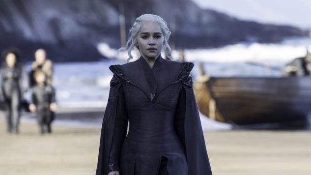 HBO Reveals <i>Game of Thrones</i> Season Seven Episode Titles, Other Details