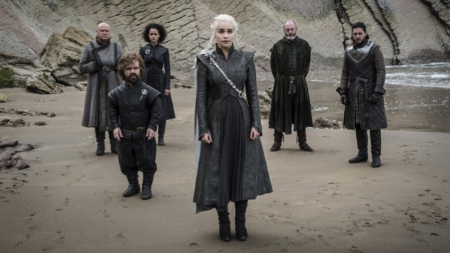 <i>Game of Thrones</i> Prequel Given Pilot Order at HBO