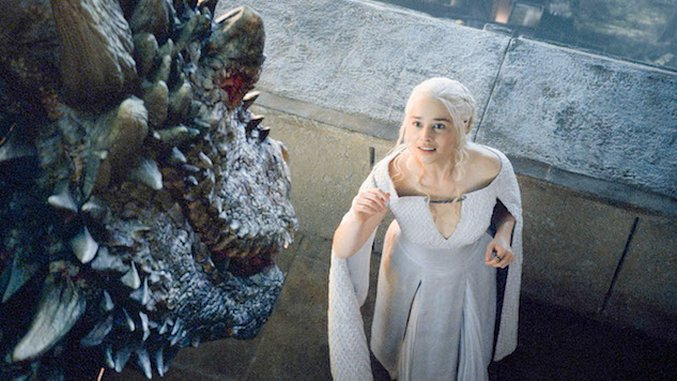 Season Seven of <i>Game of Thrones</i> to Include Crazy-Long Episodes