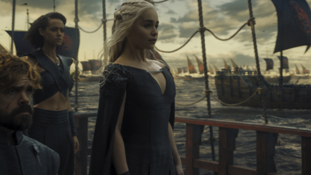 HBO Is Developing Four (!) Spinoffs to <i>Game of Thrones</i>