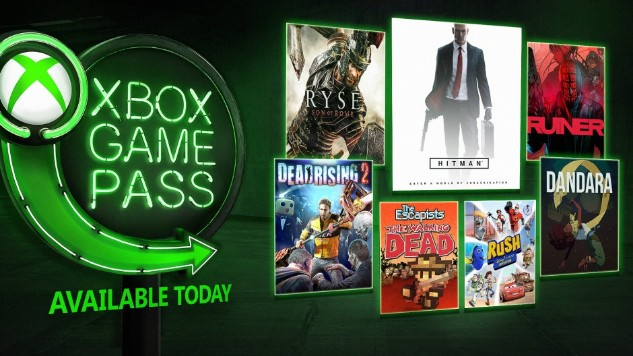 <i>Hitman Season 1</i>, <i>Ruiner</i> Among 7 New Games Joining Xbox Game Pass in August