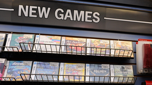 GameStop Tests Out Selling Comic Books to Boost Revenue