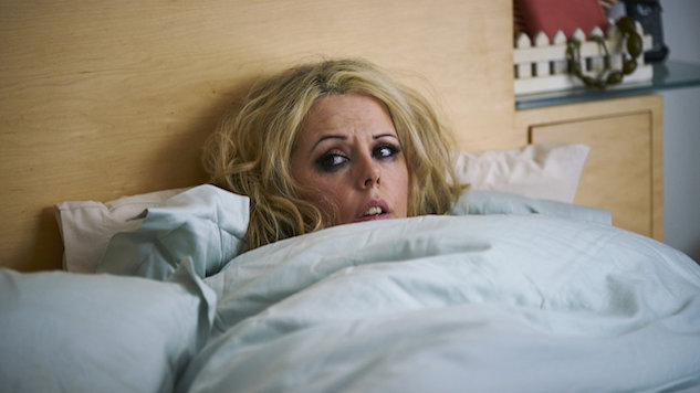 <i>Gameface</i>, on Hulu, Fails to Find Either Humor or Pathos in Disenchantment
