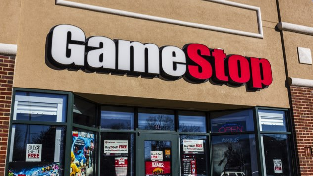 GameStop Will Provide a Subscription Service for Unlimited Used Games
