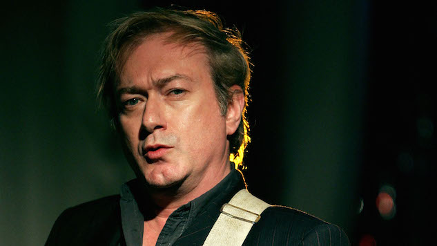 """Gang Of Four Announce New EP, Unveil New Track """"Lucky"""""""