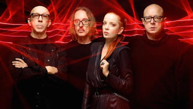 Garbage Announce U.S. Tour Dates Celebrating <i>Version 2.0</i>'s 20th Anniversary