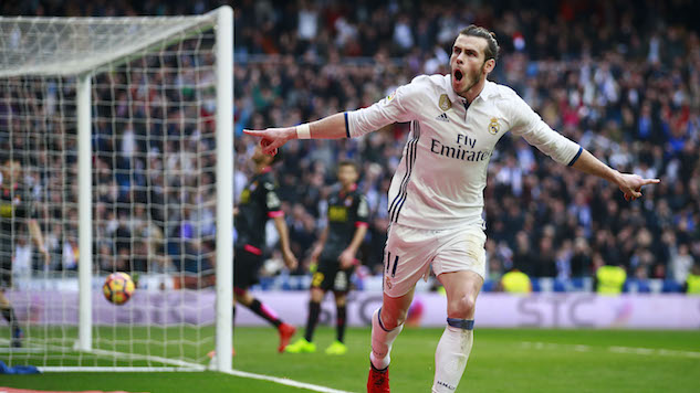 Gareth Bale is key to Real Madrid success