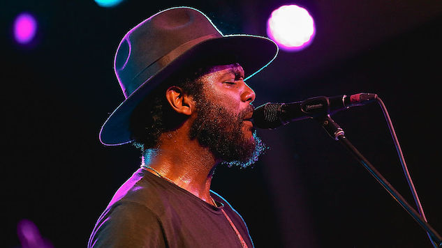 "Listen to Gary Clark Jr.'s Gritty Cover of The Beatles' ""Come Together"""