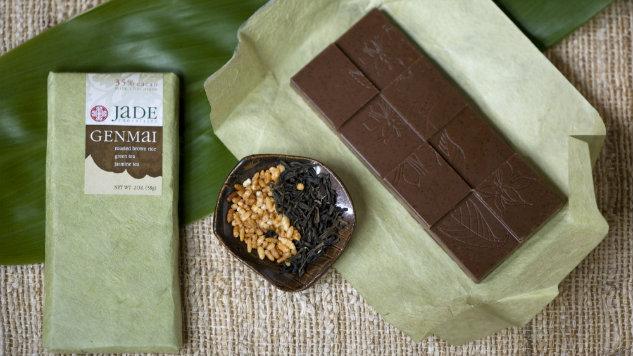 Jade Chocolates Creates Asian-Inspired Chocolates in San Francisco's Richmond District