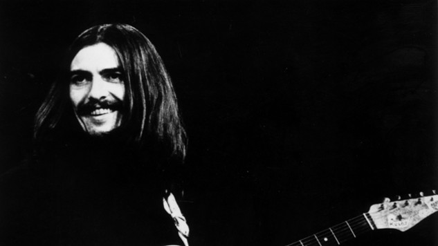 George Harrison Solo Vinyl Box Set in the Works