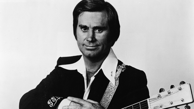 The 10 Best George Jones Duets