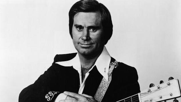 """Happy Birthday, George Jones: Listen to a 1981 Performance of """"He Stopped Loving Her Today"""""""