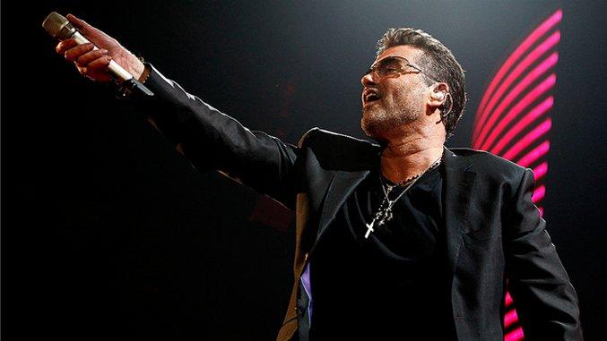 The 10 Best George Michael Songs