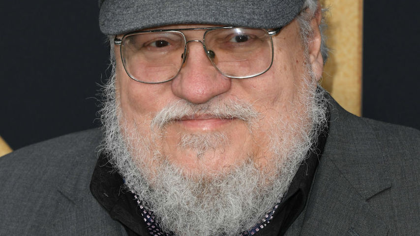 George R. R. Martin Might Finally Finish <i>The Winds of Winter</i> While Social Distancing