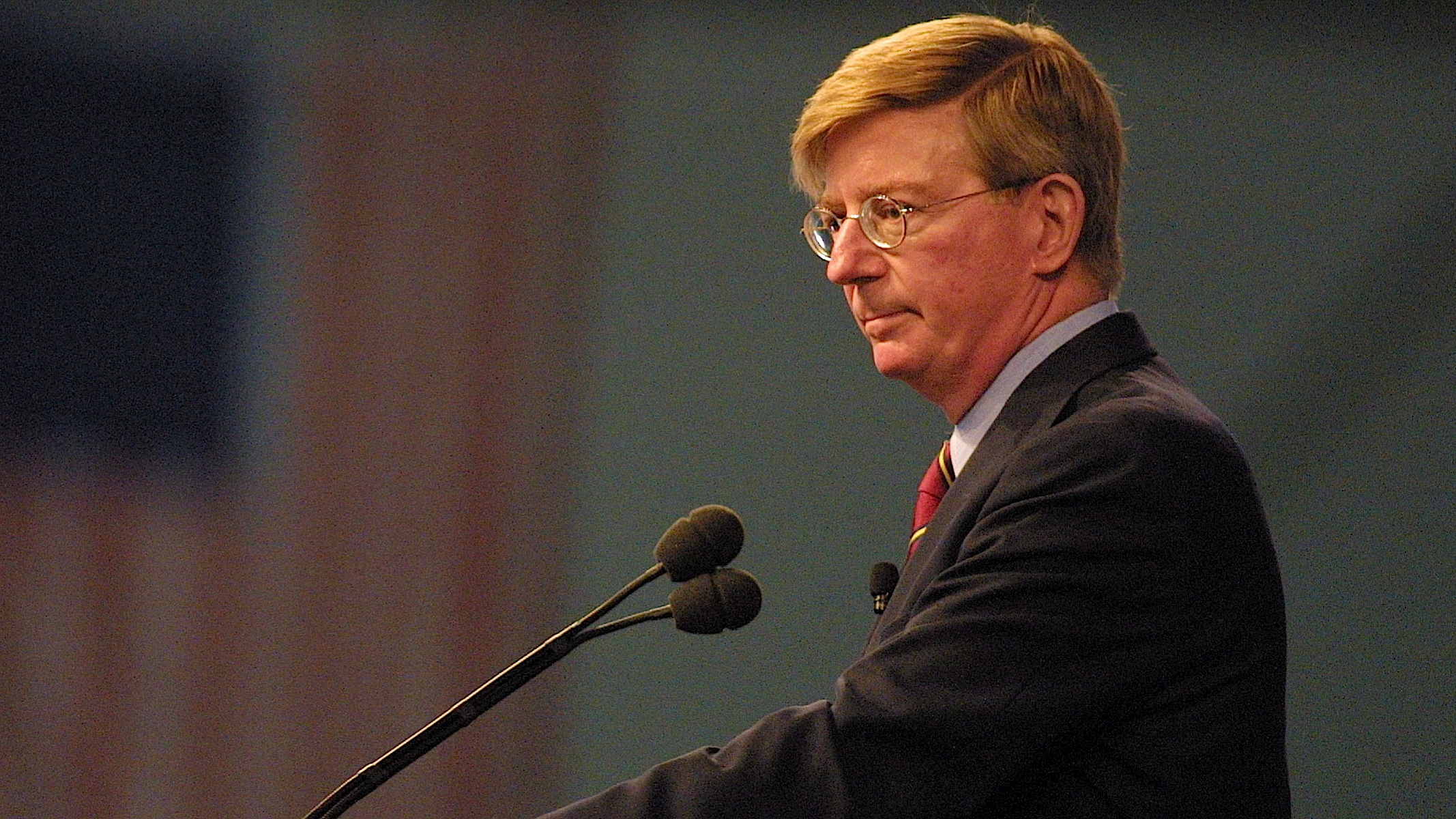 "George Will: To Young American Voters, GOP is ""The Dumb Party"""