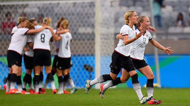 3 Takeaways from the Olympic Women's Soccer Semis PLUS Final Preview