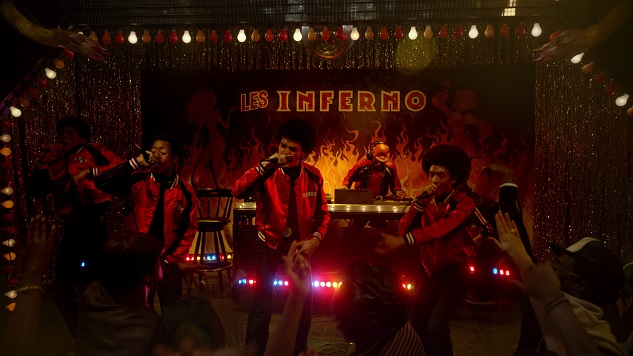 <i>The Get Down</i> Is Back, and It's Better Than Ever
