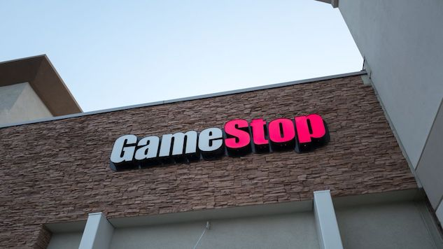 Dozens of GameStop Managers Are Being Laid off
