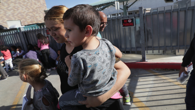 Thousands More Kids Separated at Border Under Trump Administration Than Previously Reported