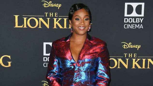 <i>Tiffany Haddish Presents: They Ready</i> to Premiere on Netflix in August, Introducing Six New Comedians