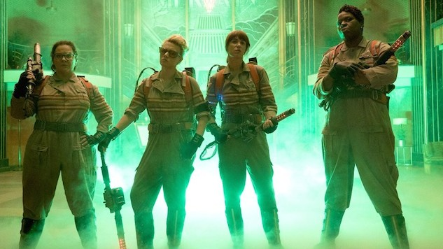 I Promise The New Ghostbusters Will Be Just as Good Replacement Father Figures As The Old Ones