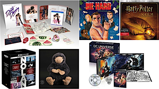 The 2017 Movies Gift Guide - Extended Cut