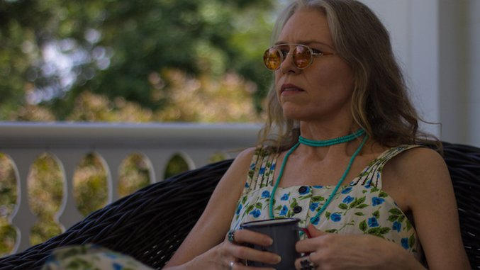 Catching Up With Gillian Welch