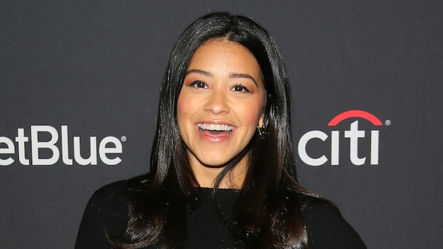 Gina Rodriguez Set to Star in Netflix's New Post-Apocalyptic