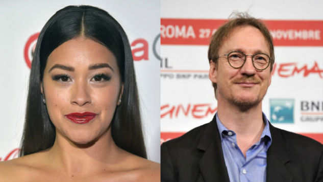 Gina Rodriguez, David Thewlis Join Season Two of <i>Big Mouth</i>