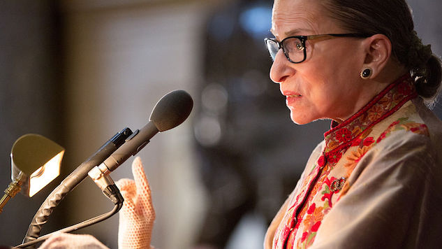Ruth Bader Ginsburg Just Completed Pancreatic Cancer Treatment. What Happens Now?