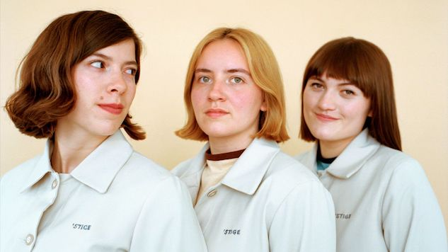 Listen to the Springy First Track from Girl Ray's Forthcoming Album <i>Girl</i>