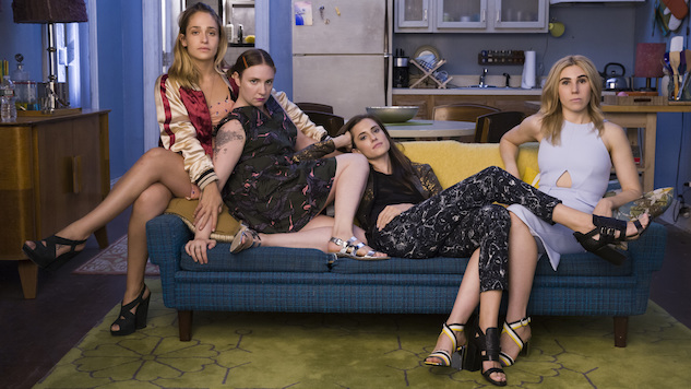 Essential TV Show: <i>Girls</i>
