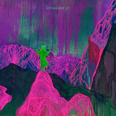 Dinosaur Jr.: <i>Give A Glimpse of What Yer Not</i> Review