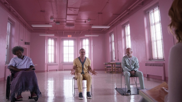 Everything We Know about M. Night Shyamalan's <i>Glass</i> So Far