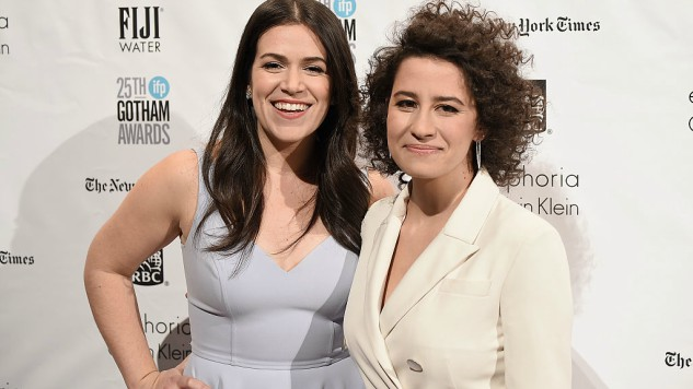 <i>Broad City</i> to End After Fifth Season