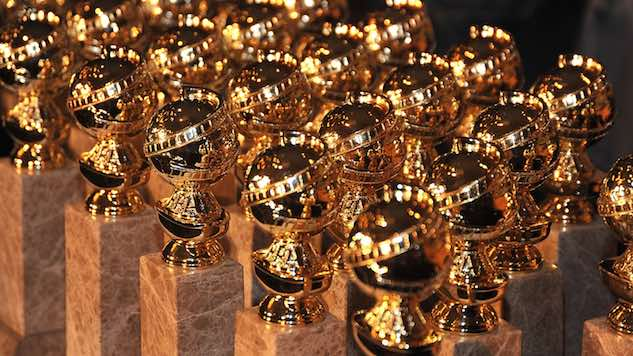 The 77th Golden Globes: Complete Nominations List