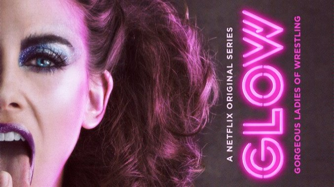 Image result for Netflix GLOW