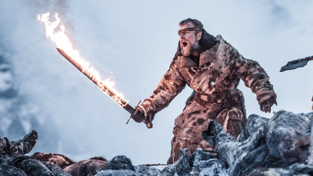 <i>Game of Thrones</i>' Season Seven Finale Will Be The Show's Longest Episode Ever