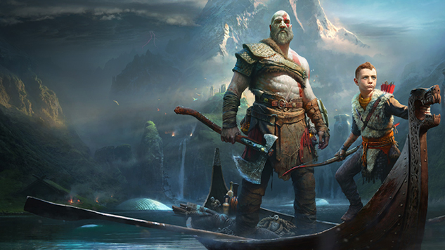 10 Games To Play If You Love Norse Mythology :: Games :: God of War