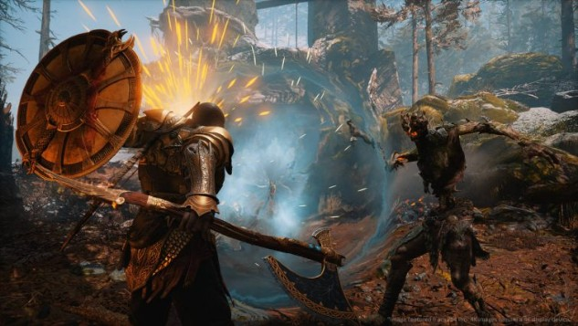 <i>God of War</i>'s New Game Plus to Bring New Armor and Upgrades This Month