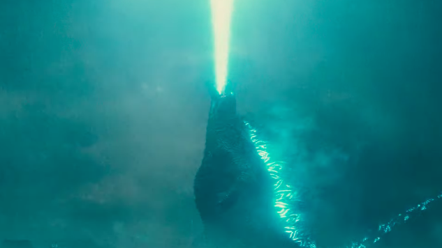 Don't Call It a Comeback in Explosive Final Look at <i>Godzilla: King of the Monsters</i>