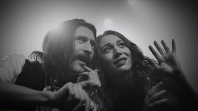 "Seek the ""Ultimate Truth"" with New Video from Gogol Bordello and Regina Spektor"