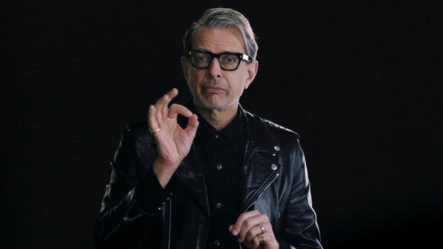 Jeff Goldblum Will Be Your Guide Through <i>Jurassic World Evolution</i>