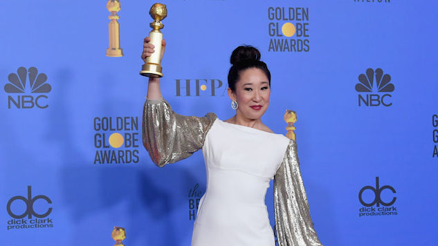 The 10 Biggest Golden Globes Winners and Losers