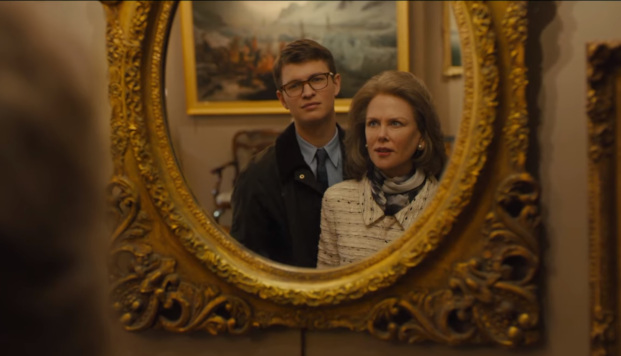 Watch the Tearjerking New Trailer for <i>The Goldfinch</i>