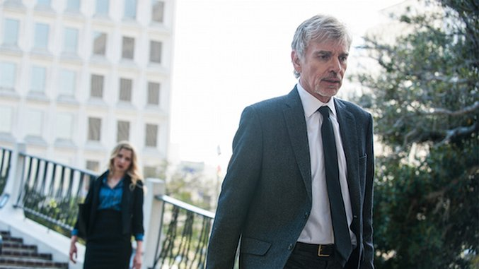 Billy Bob Thornton Shines in Amazon's <i>Goliath</i>, an Old Idea with a New Coat of Paint