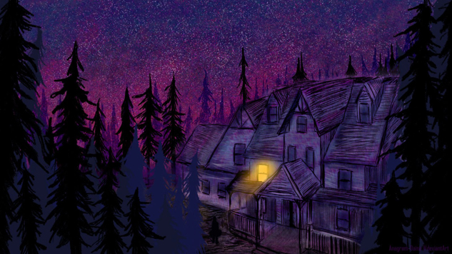 <i>Gone Home</i> Announced for the Nintendo Switch