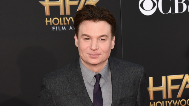 ABC's <i>Gong Show</i> Reboot To Be Hosted By Legendary British Comedian Who Definitely Isn't Mike Myers