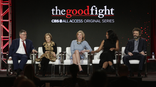8 Things You Need to Know About <i>The Good Fight</i> Season 3
